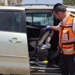 Tragedy in Modiin Illit: Baby Dies After Being Forgotten in Car