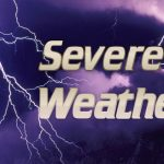 Severe Weather Alert For NYC
