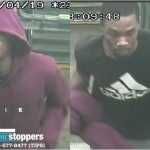 Two Suspects Wanted In String Of Gunpoint Robberies in Boro Park Arrested After Shooting Victim On Ave O