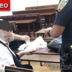 Six Elderly Williamsburg Jews Attacked While Walking To Shul In Attempted Robberies