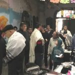 Overrun for Decades by Squatters, Buenos Aires Synagogue Is Reclaimed