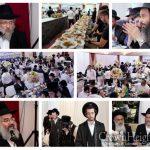 Chabad of Tzfas Hosts Thousands for Yartzaeit of the Arizal Hakadosh