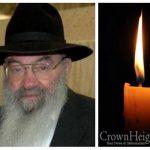 BDE: Rabbi Baruch Gopin, 95, OBM