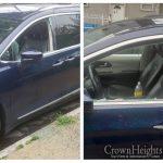 Car Break-ins Resume in Crown Heights