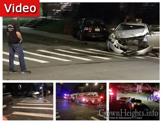 Category: Accidents • CrownHeights info – Chabad News, Crown