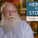 Here's My Story: Faith as a Foundation