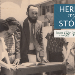 Here's My Story: My Mind and My Father's Heart