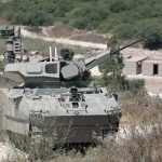 Biden Administration Approved $735 Million Arms Sale to Israel
