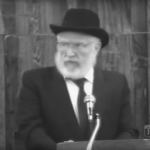 Yartzeit Event For Rabbi JJ Hecht OBM, and Tehillim for Rebbetzin Chave Hecht