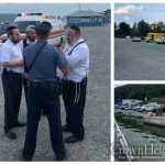 BDE: Monsey Man Missing While Boating, Body Found (Updated 11:40AM)