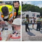 FOUND: Rockland Chaverim Establishing Search for Missing Bochur at Bear Mountain (Updated)