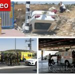 Ramming Attack in Gush Etzion