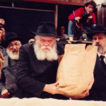 The Keren Levi Yitzchak Fund Founded by The Rebbe