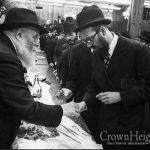 "Op-Ed: Rabbi Shalom Mendel Simpson A""H, A Man of Truth"