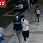 NYPD Searches for Gunman Who Shot 4 in Crown Heights
