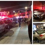 Nightime Shooting in Crown Heights Sends One to the Hospital