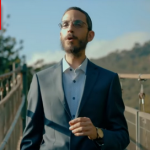 "New Music Video ""Lo Lefached"" From Simche Friedman"