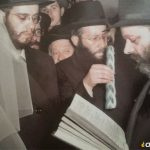 Rabbi Sholom Mendel Simpson, 90, Member of the Lubavitcher Rebbe's Secretariat