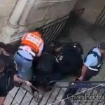 Stabbing Attack in Old City of Jerusalem