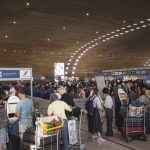 Technical Glitch Snarls Ben Gurion Airport