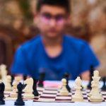 Israeli Chess Prodigy Won't Compete on Yom Kippur, Tisha b'Av
