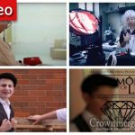 ULY 8th Grade Release Video for Chai Elul