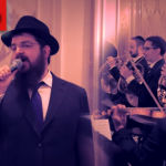 Watch: Symphony Chuppah With Benny Friedman