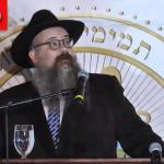 "The ""Alef"" of Jewish Education With Rabbi Shais Taub"