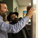 California Enacts Landmark 'Mezuzah Bill,' Enhancing Religious Liberty