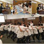 "A ""Chodorom"" In Cincinnati Yeshiva"
