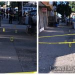 60-Year-Old Man Found Dead On Crown Heights Stoop