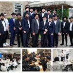 Darchai Menachem Staff Orientation 5780