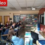JEM: Bringing The Rebbe To High School Girls