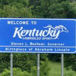 Kentucky Governor Signs Anti-BDS Legislation
