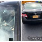 "A Crown Heights Resident Called A ""Filthy Jew,"" By Livery Driver"