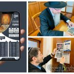 New Shabbat Times Publication in Moscow and Beyond
