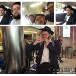 Shluchim Arrives at Postville Yeshiva, Prepare for Successful Year