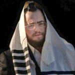 "Pinchas Menachem ben Pinchas Menachem HY""D, A Bittersweet Simcha"