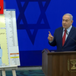 Netanyahu Vows to Apply Sovereignty over The Jordan Valley