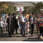 Two New Sifrei Torah for Sydney Australia