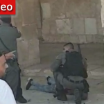 Stabbing Attack Reported Near the Western Wall in Jerusalem