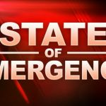 Virginia Governor Declares State of Emergency
