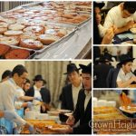 Record Numbers to Spend Tishrei in Crown Heights; Intensive Preparations Underway by the Vaad Talmidei HaTemimim