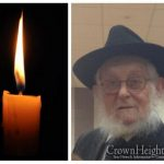 BDE: Tzvi Elimelech (Hershel) Sandhaus, 95, OBM
