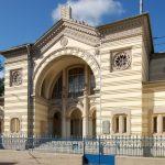 Vilnius Gets First Yeshiva Since World War II