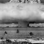 Report: Israel Conducted Nuclear Experiment in 1979