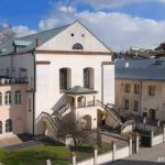 Chabad Regains Rights to Krakow Synagogue Before High Holy Days