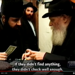 JEM: He Says His Mezuzos and Tefillin Are Kosher, But The Rebbe Says It Cannot Be