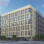 New Renderings Of 406 Lefferts Avenue Planned for Crown Heights