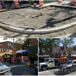 Road Work and Street Closures As DOT Creates Traffic Mess In Crown Heights